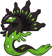Riolu Pokémon